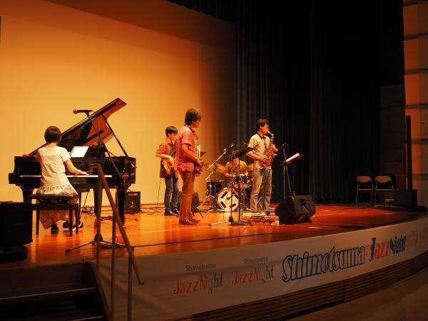 Shimotsuma・JazzNight2019